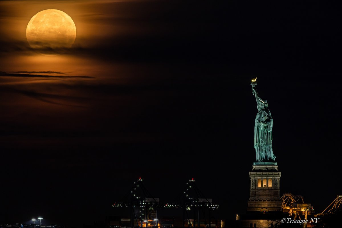 Super Strawberry Moon 2021 ー記録ー_a0274805_04274024.jpg