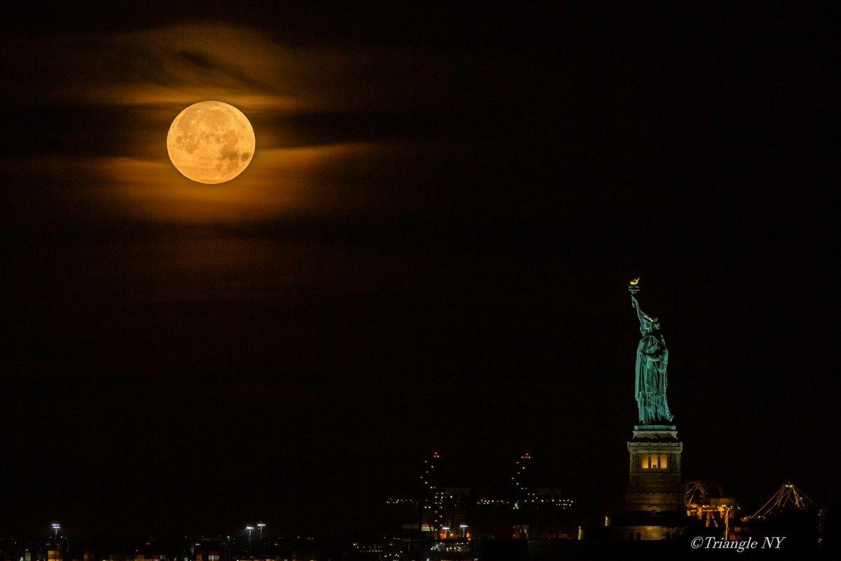Super Strawberry Moon 2021 ー記録ー_a0274805_04425655.jpg
