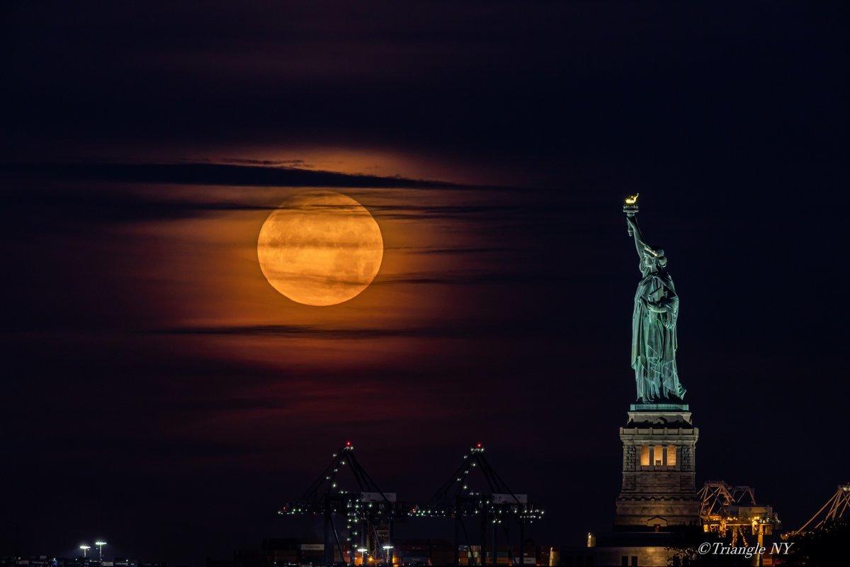 Super Strawberry Moon 2021 ー記録ー_a0274805_04441363.jpg