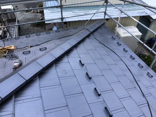 笛吹市 銀黒の屋根 その⑥_b0242734_22503553.jpeg