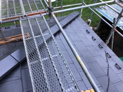 笛吹市 銀黒の屋根 その⑥_b0242734_22505129.jpeg