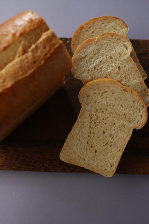 MIX酵母パンレッスン9月玄米食パンとキャラメルワッフル_c0162653_16274011.jpg