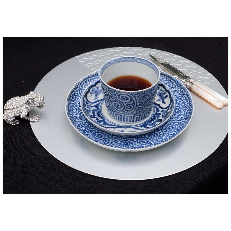 Blue & White でアフタヌーンティー_a0335867_10105039.jpeg