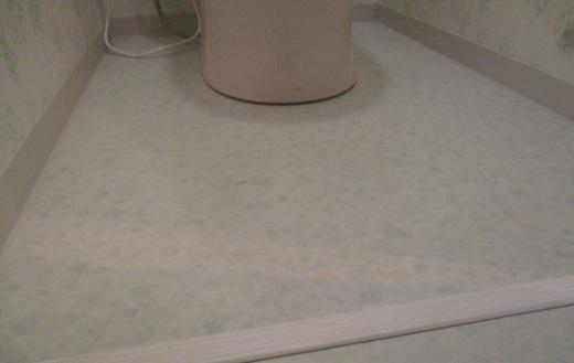 ユニットトイレのリフォーム_d0358411_17092987.jpg