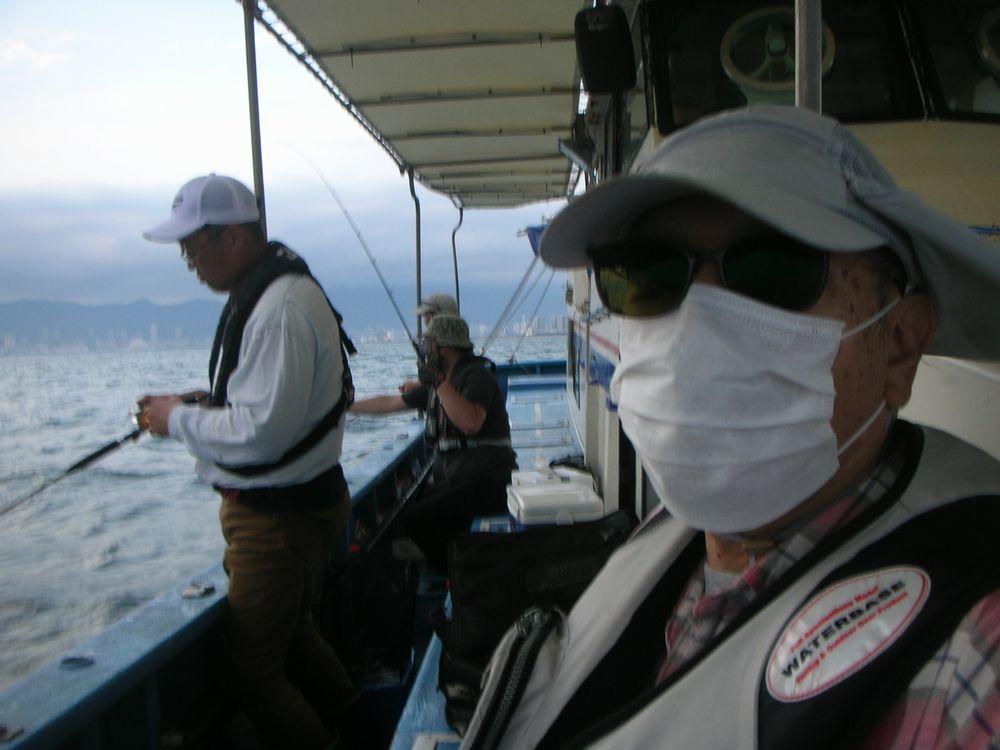 ヤザワ渡船  神戸沖 アジ釣り(2021-06-24)_a0016431_14101209.jpg
