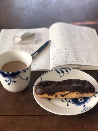 韓国語勉強7週目_b0048834_06590005.jpg