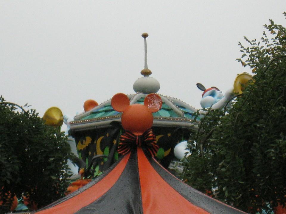 懐かしいパークの写真 2010年ハロウィン2日目⑦_c0395179_14241219.jpg