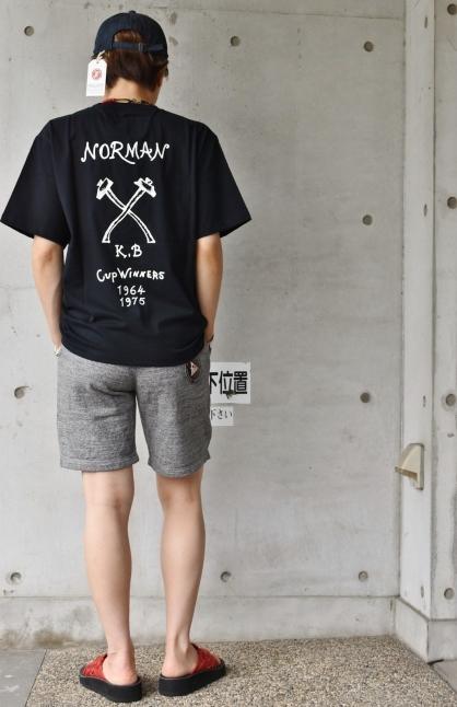 NORMAN  NEW  店長、GET!!★?_d0152280_16194986.jpg