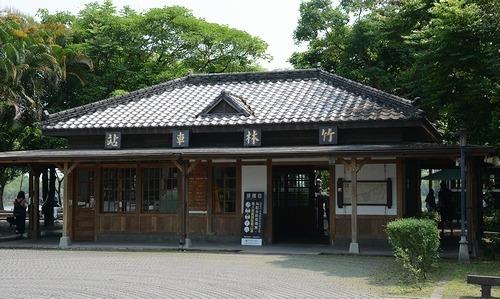 羅東森林鉄道_e0030537_15574868.jpg