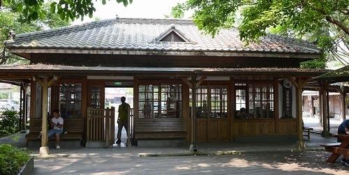 羅東森林鉄道_e0030537_15575036.jpg