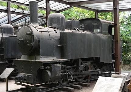 羅東森林鉄道_e0030537_15580299.jpg