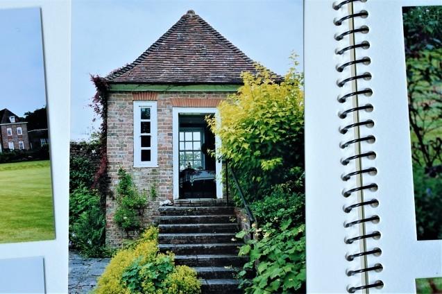 バーネットの住んだ邸宅と好きだったバラ_c0333248_09373020.jpg