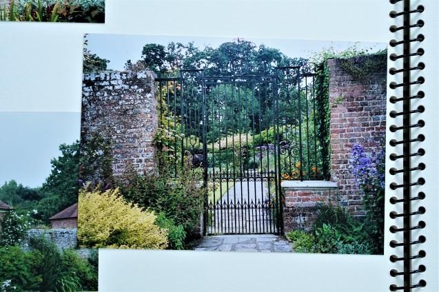 バーネットの住んだ邸宅と好きだったバラ_c0333248_10481885.jpg
