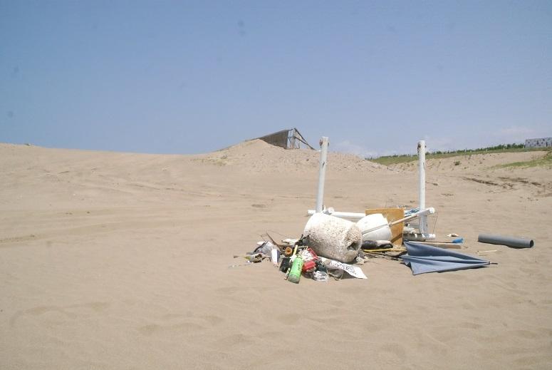 Cultural Typhoon2021 「内灘闘争―風と砂の記憶ー」展をめぐって_f0062159_17484824.jpg