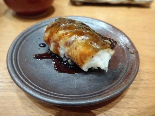 西荻窪「鮨いさお」へ行く。_f0232060_11463811.jpg