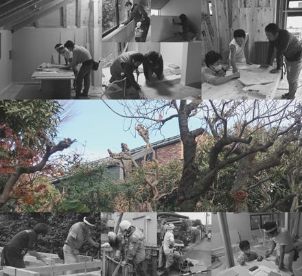 江古田K邸 内装工事~竣工まで_b0183404_09473041.jpg