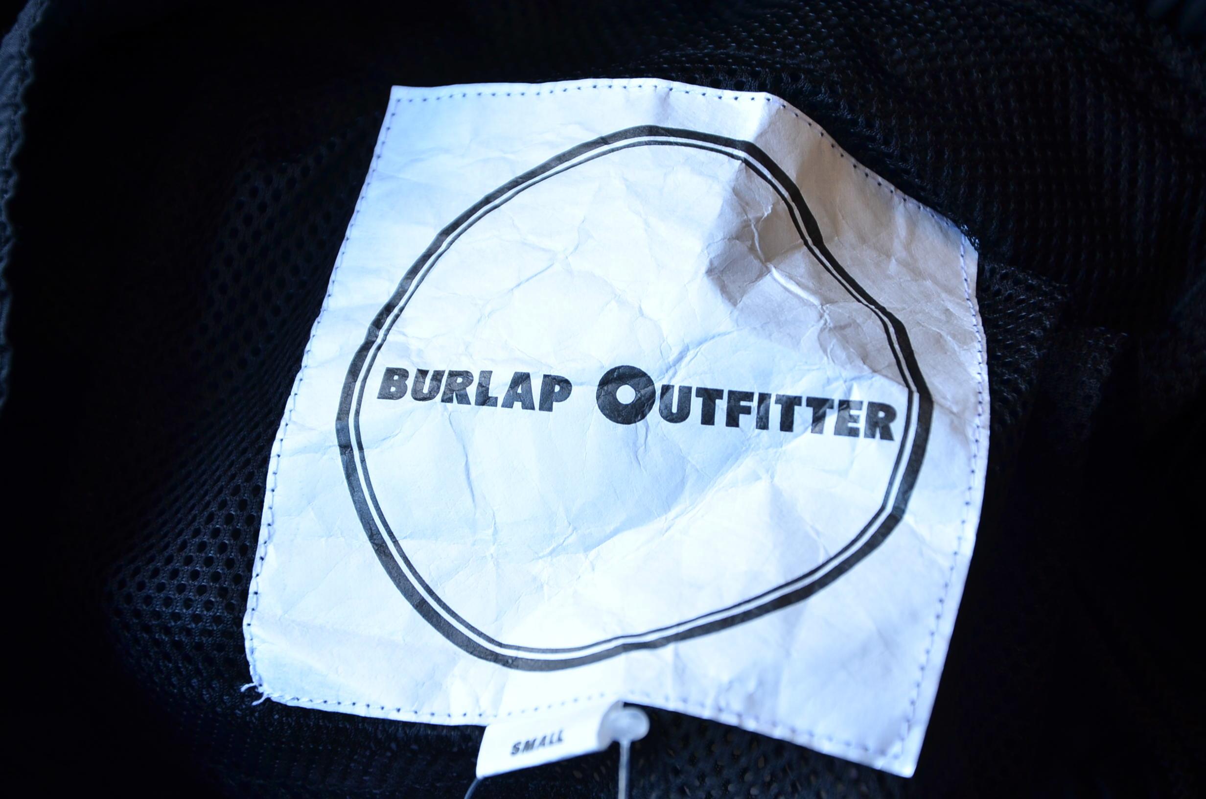 BURLAPのトラックパンツが今年も到着!!_c0167336_12292564.jpg