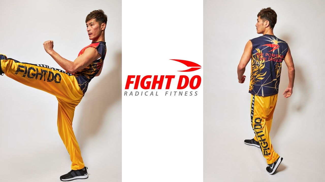☯ 2021 FIGHT-DOドラゴンウェアー新発売のお知らせ ☯_e0137386_16524744.jpg