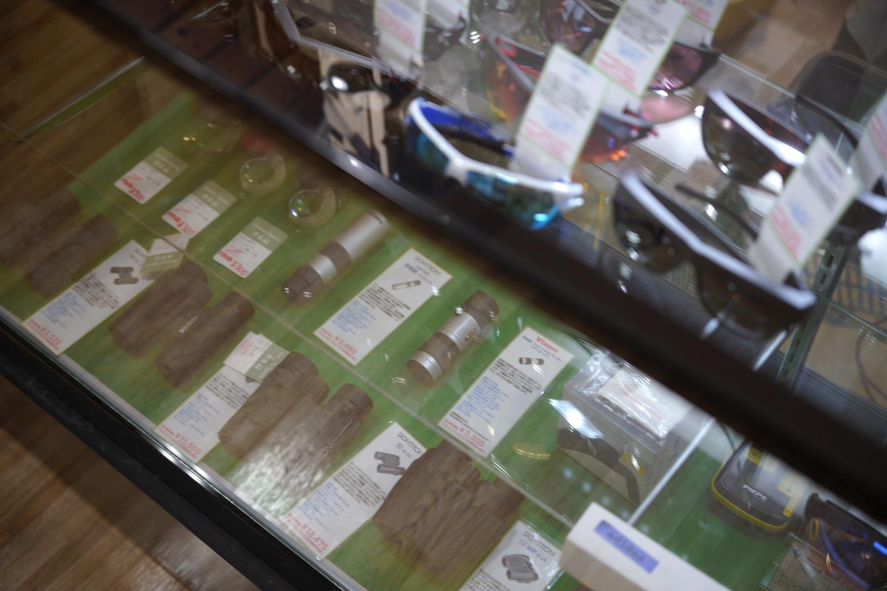 ★★★水遊びにはサングラス!しかも偏光レンズがお勧めです★★★_d0198793_15193826.jpg