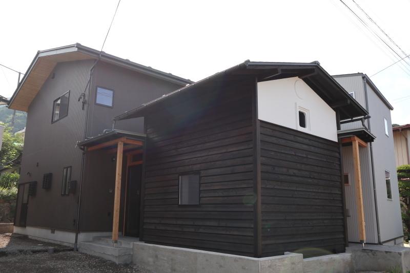 諏訪市 U様邸 見学会とお引渡し_e0347716_17014797.jpg