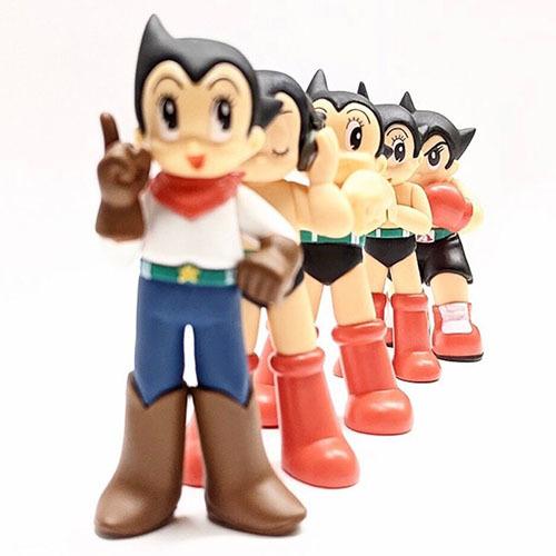 Astro Boy Mini-Series OG Colorway set of 5pcs_e0118156_20210061.jpg