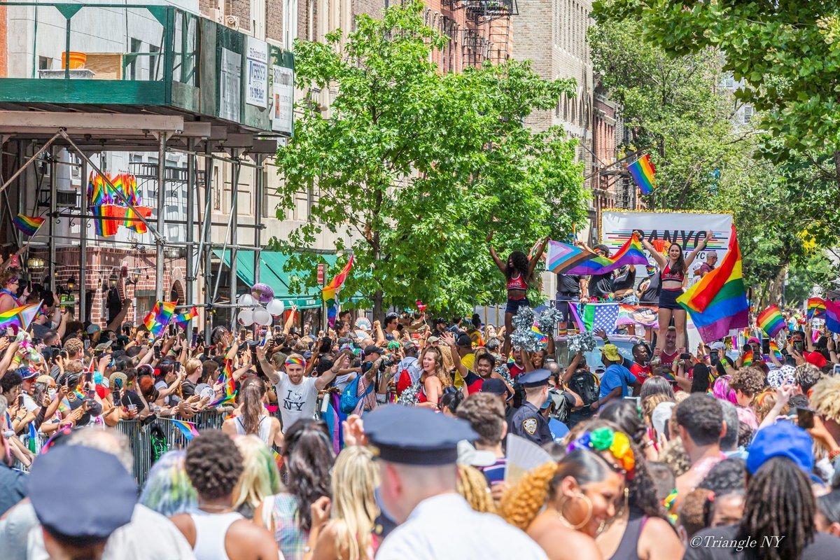 NYC Pride Parade 2021_a0274805_12191878.jpg