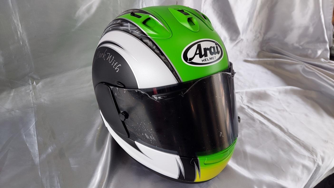 Helmet CustomPaint_e0269313_18504561.jpg