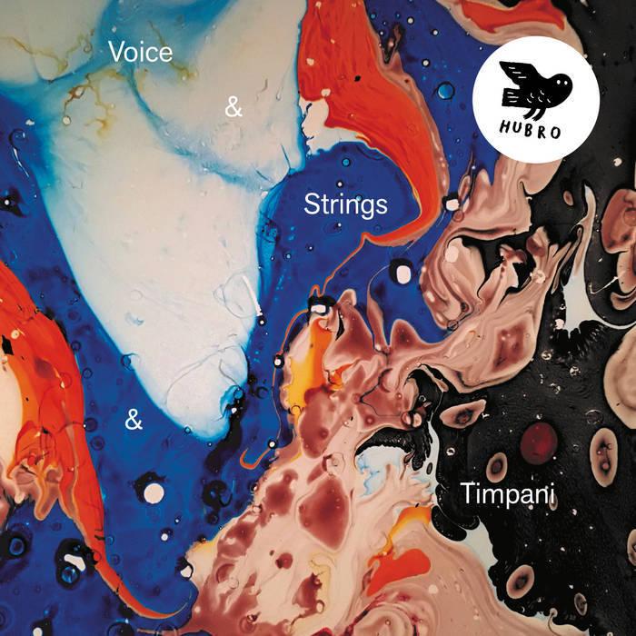 Voice & Strings & Timpani、Edvard 賞ノミネート_e0081206_17180450.jpg