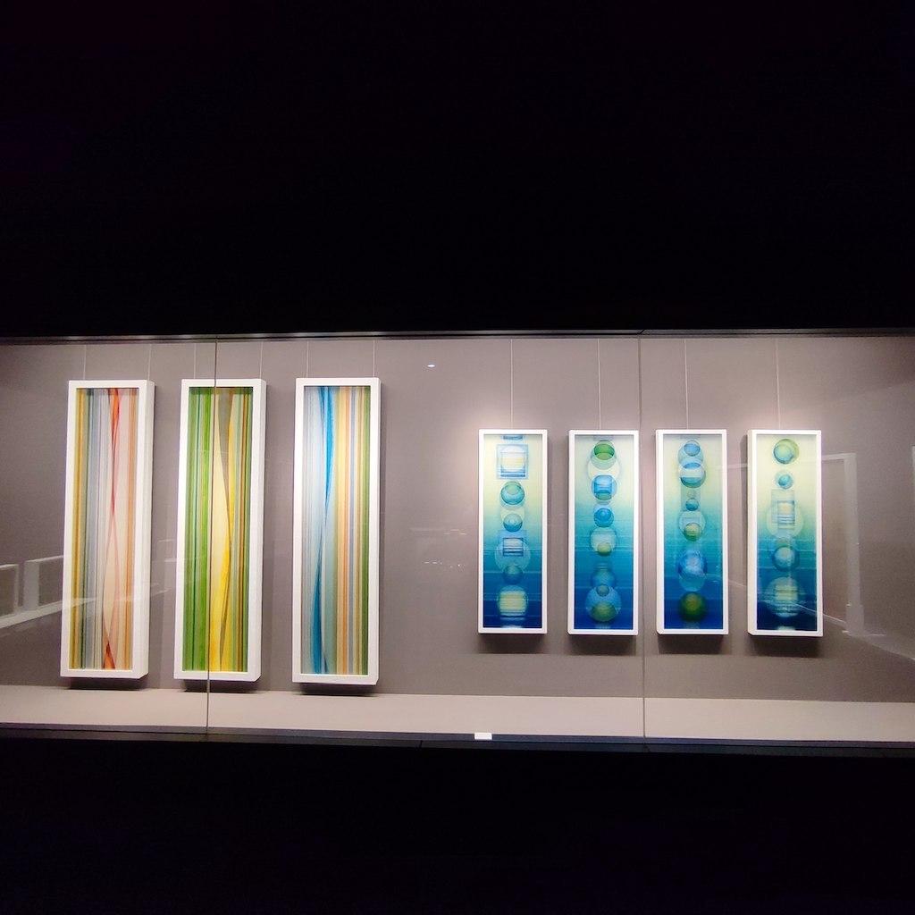 竹田市歴史文化館由学館 展覧会レポート その2_a0103666_22262484.jpg