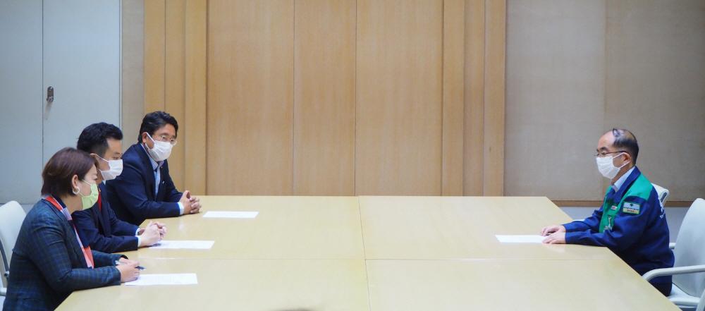 オリパラは無観客開催を要望_f0059673_22574290.jpg