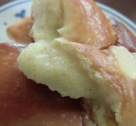 癒しのバニラクリームパン_e0114588_15123611.jpg