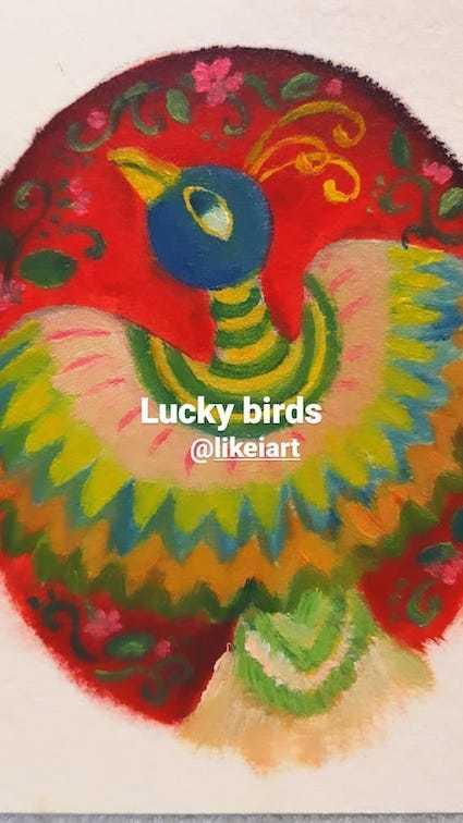幸せの鳥_c0114110_17390792.jpg