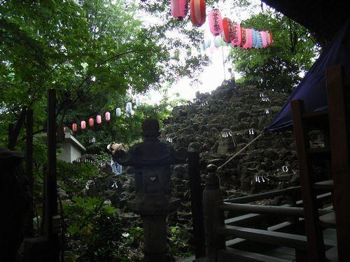下谷・お山開き_c0141013_20390140.jpg