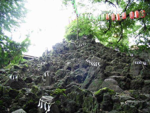 下谷・お山開き_c0141013_20505031.jpg