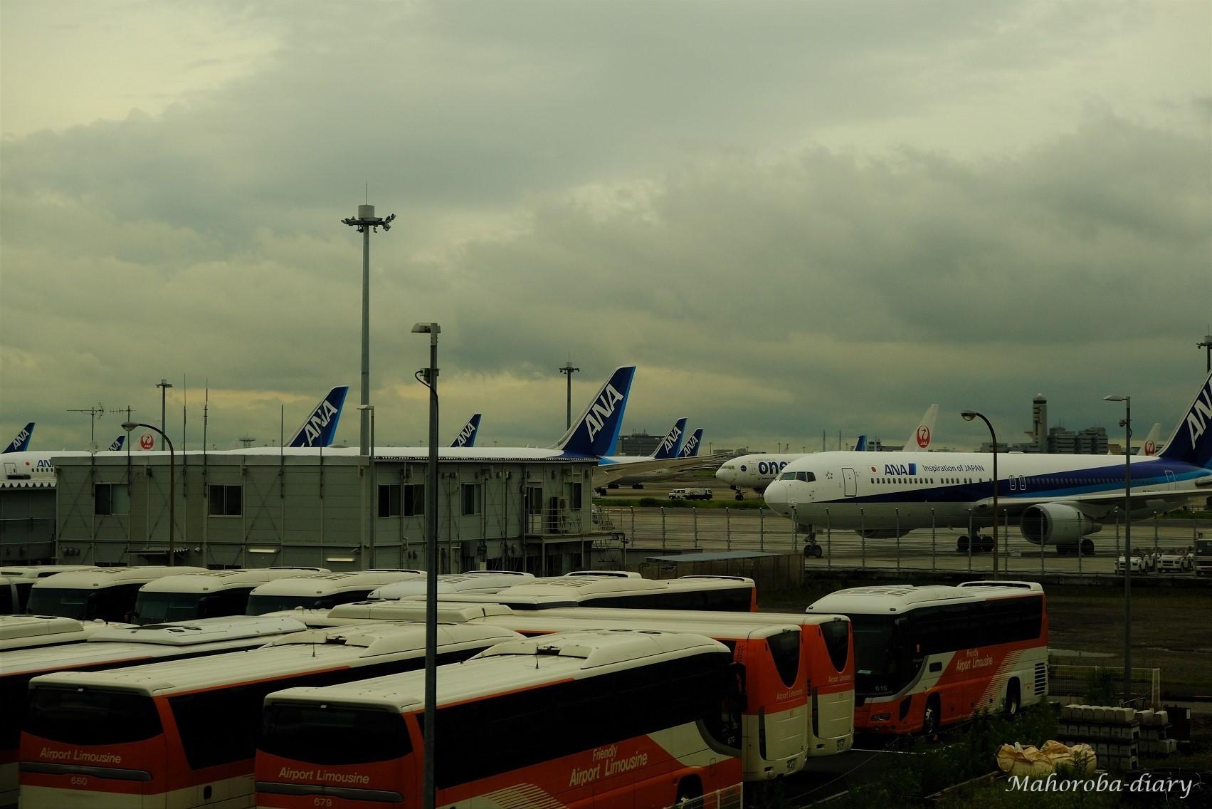 羽田空港第3ターミナル_b0362781_14484948.jpg
