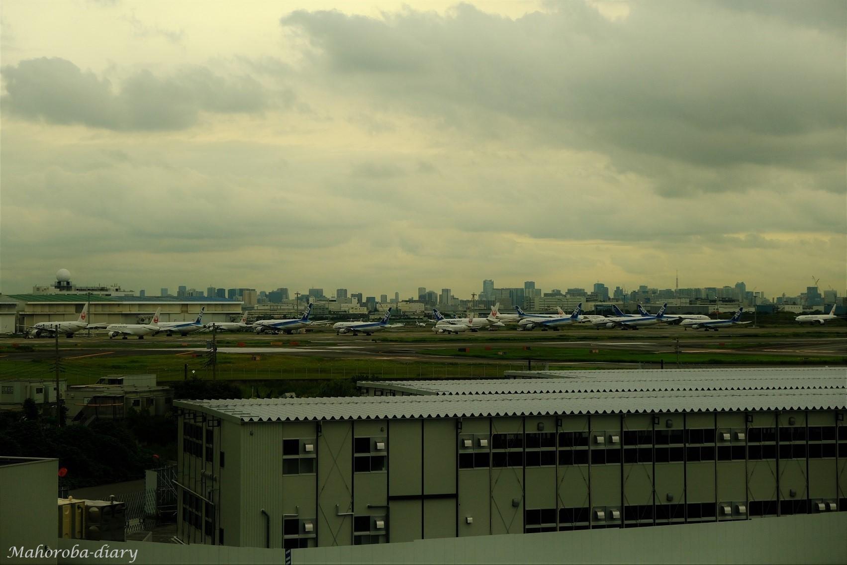 羽田空港第3ターミナル_b0362781_14490314.jpg