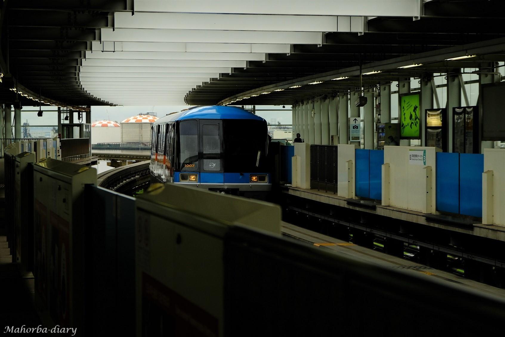 羽田空港第3ターミナル_b0362781_14491889.jpg