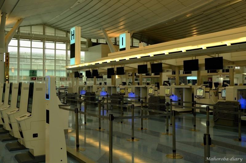 羽田空港第3ターミナル_b0362781_14494144.jpg