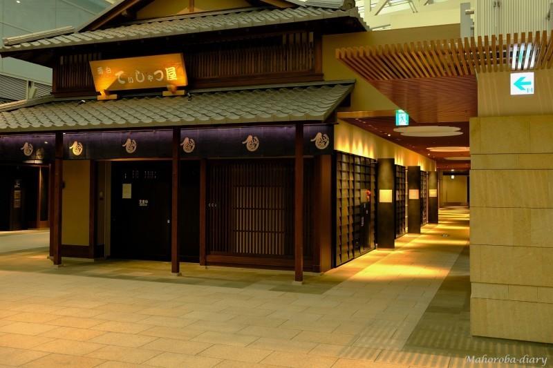 羽田空港第3ターミナル_b0362781_14495249.jpg