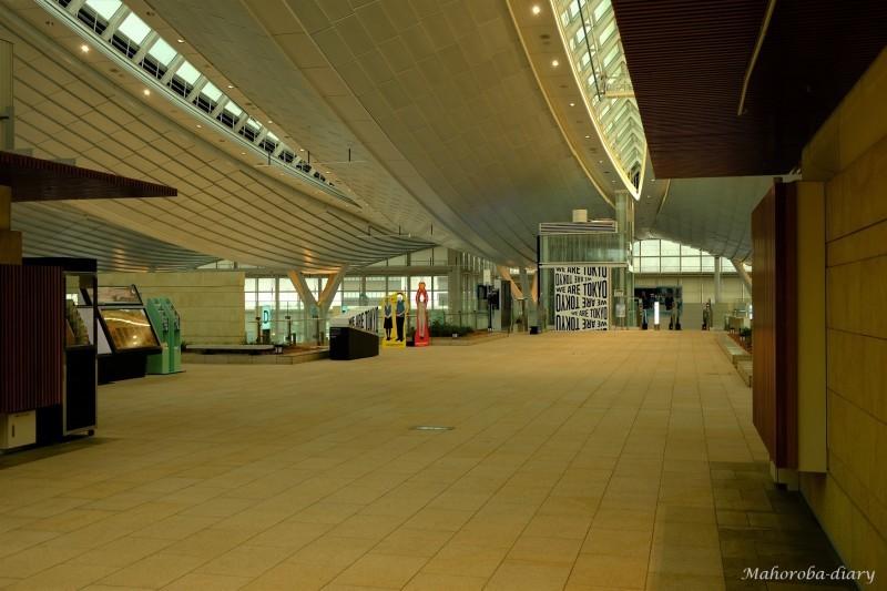 羽田空港第3ターミナル_b0362781_14500051.jpg