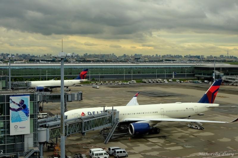 羽田空港第3ターミナル_b0362781_14502400.jpg