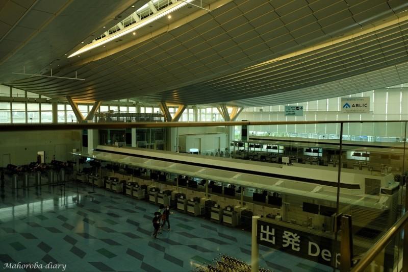 羽田空港第3ターミナル_b0362781_14510828.jpg