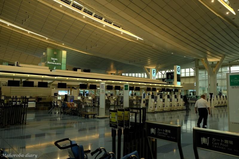 羽田空港第3ターミナル_b0362781_14511602.jpg