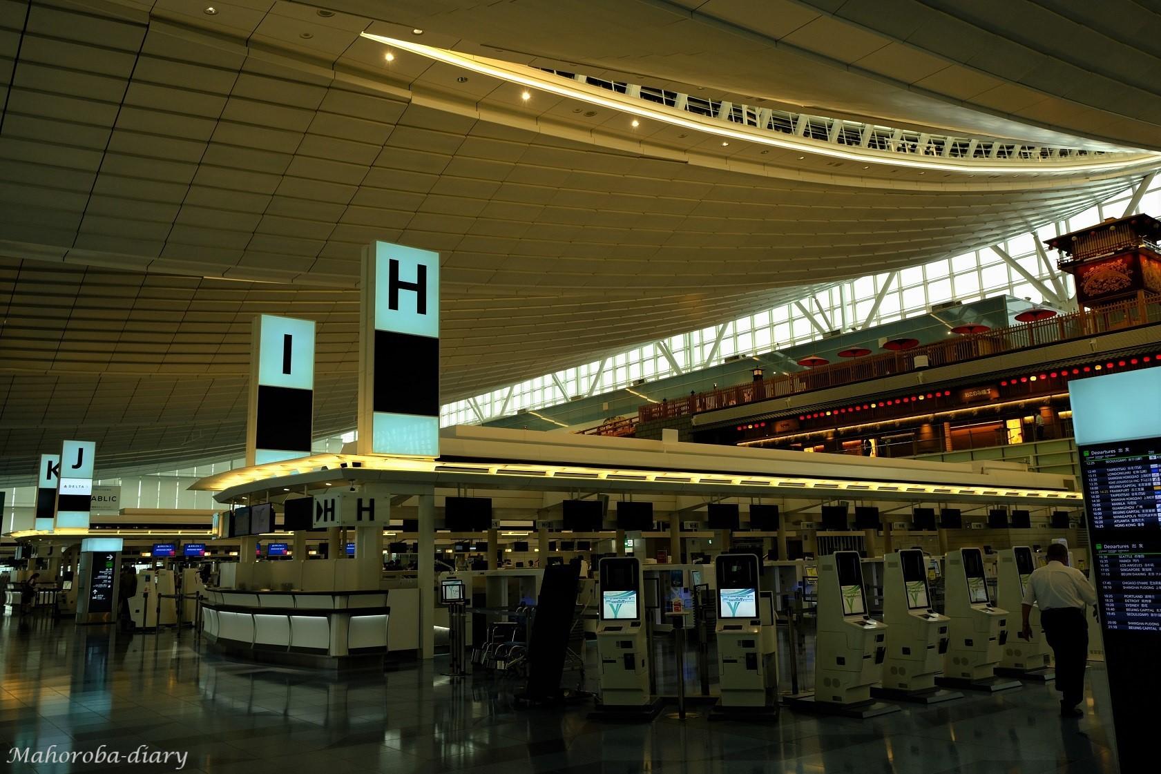 羽田空港第3ターミナル_b0362781_14520242.jpg