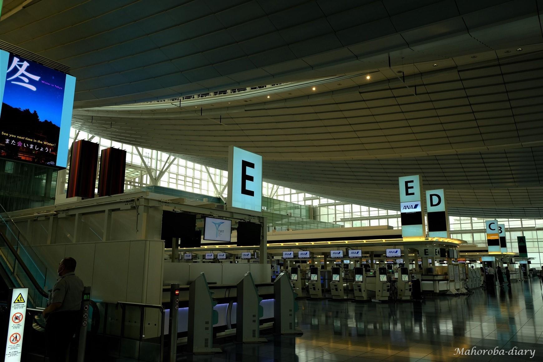 羽田空港第3ターミナル_b0362781_14522048.jpg