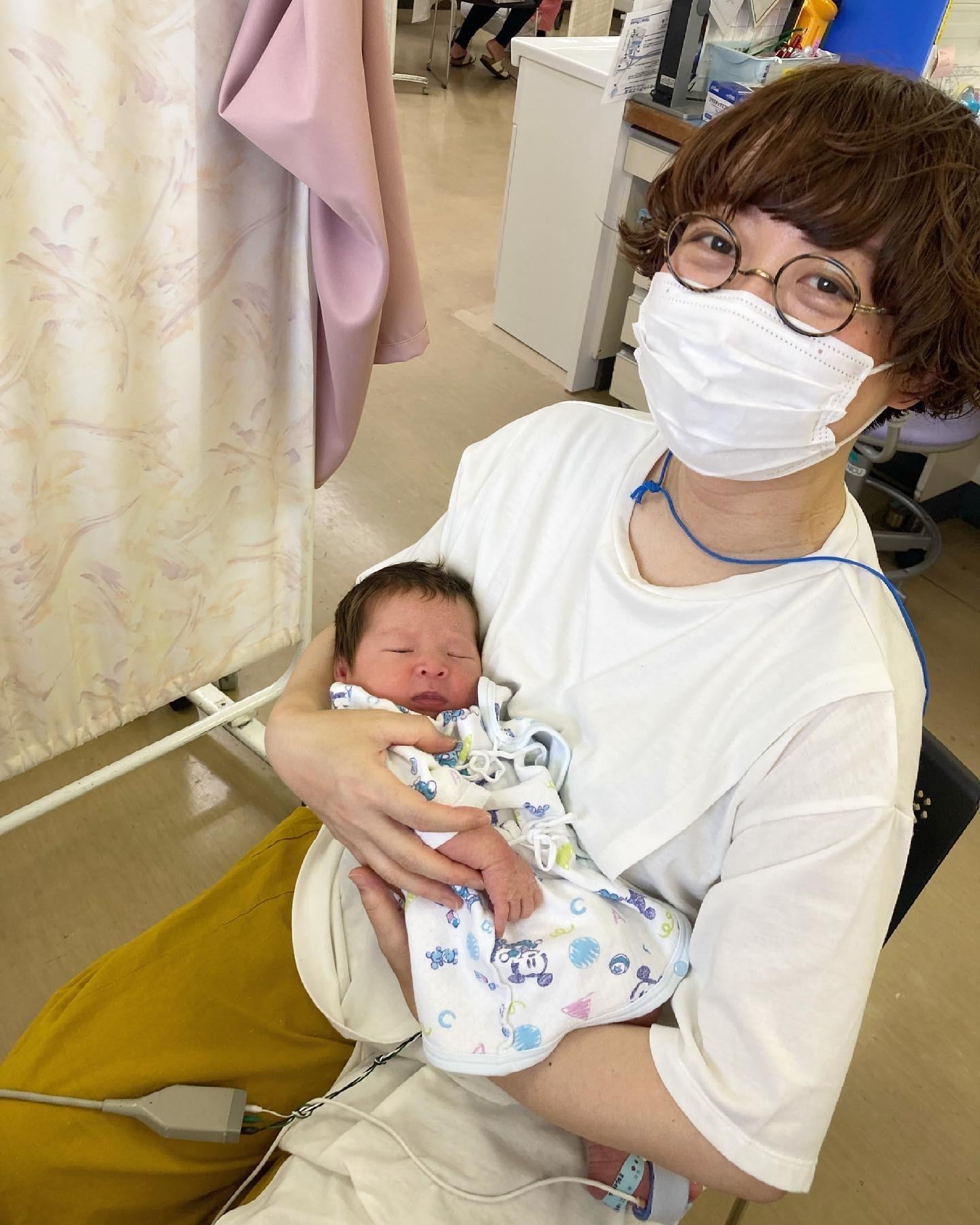 6月20日に出産いたしました!_f0346986_16355338.jpeg