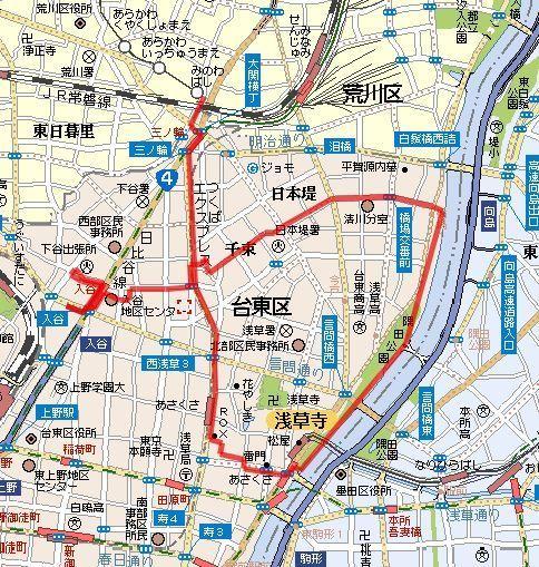 探索隊の隅田川と都電_c0141013_07480813.jpg