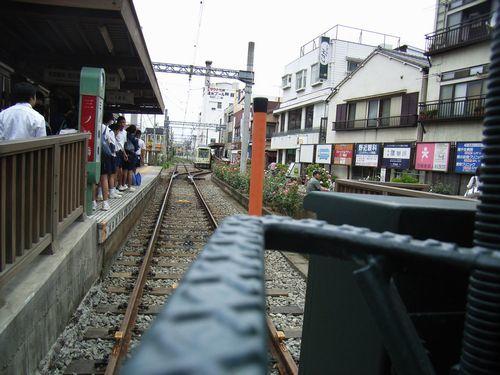 探索隊の隅田川と都電_c0141013_07510637.jpg