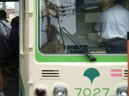 探索隊の隅田川と都電_c0141013_07523489.jpg