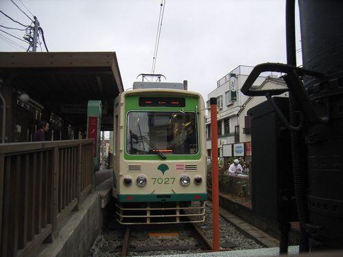 探索隊の隅田川と都電_c0141013_07524424.jpg